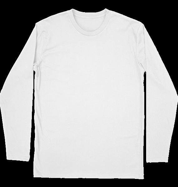 Men Long Sleeve T-Shirt